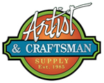 Dead End Press thanks Artist and Craftsman for their sponsorship.