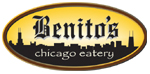 Dead End Press thanks Benito's Chicago Eatery for their sponsorship.